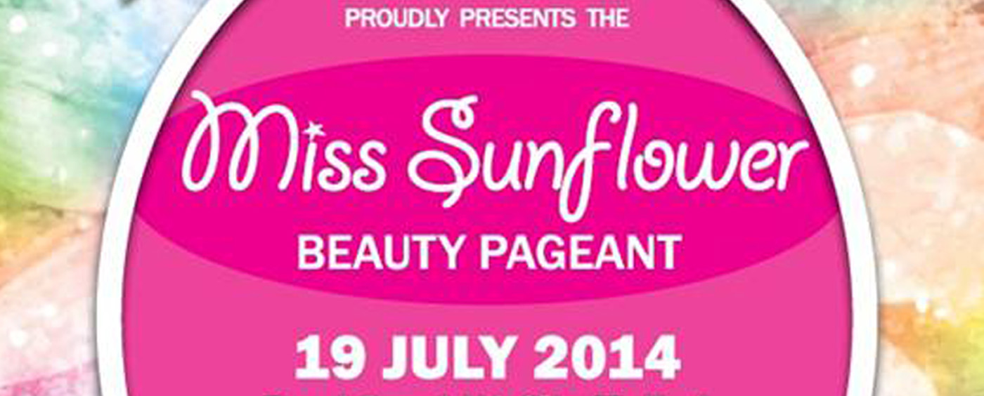 Miss Sunflower Beauty Pageant Fundraiser