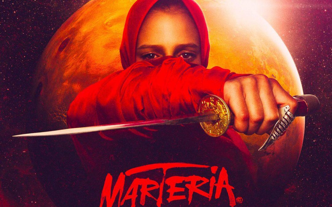 Marteria Album Cover