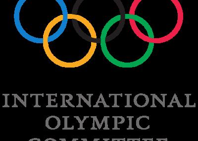 IOC – International Olympic Committee